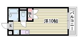 尾上の松駅 3.7万円