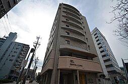 シェソワ東桜[4階]の外観