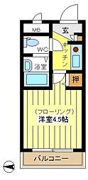 練馬駅 4.6万円