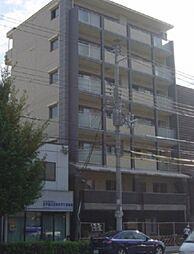 アクアプレイス京都聖護院[703号室号室]の外観
