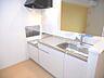キッチン,2LDK,面積57.07m2,賃料6.3万円,つくばエクスプレス つくば駅 3.2km,,茨城県つくば市上ノ室