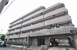 クレッセント武蔵中原