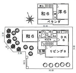 兵庫県神戸市須磨区白川台7丁目