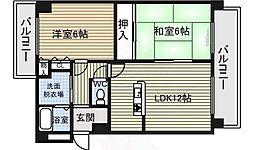 金山駅 10.2万円