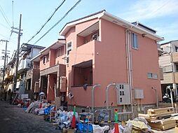 Osaka Metro南港ポートタウン線 平林駅 6.3kmの賃貸アパート