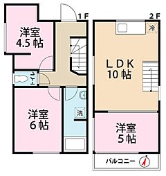 四ツ木駅 2,000万円