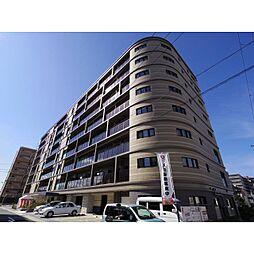 奈良県奈良市三条大宮町の賃貸マンションの外観