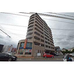 福岡県福岡市東区二又瀬の賃貸マンションの外観