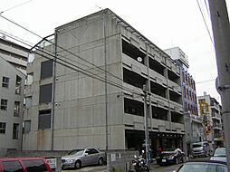 本町アパートメント[401号室]の外観