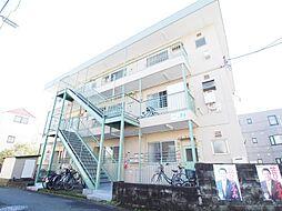 ハイム斉藤[102号室]の外観