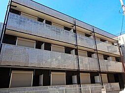 Brookdean〜ブルックディーン〜[3階]の外観