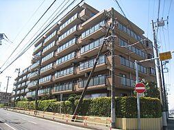 ライオンズマンション京成大久保