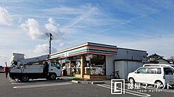 愛知県豊田市市木町2丁目の賃貸アパートの外観