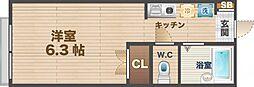 新高円寺駅 6.8万円