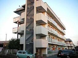 龍野ハイツ[4階]の外観