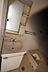 洗面,ワンルーム,面積26.3m2,賃料5.3万円,広島電鉄1系統 中電前駅 徒歩1分,広島電鉄1系統 袋町駅 徒歩4分,広島県広島市中区大手町3丁目