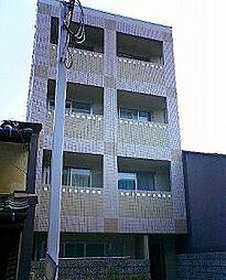 M・FLAT[2階]の外観