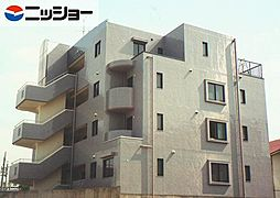 SRKビルディングII[3階]の外観