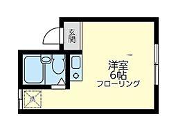片倉町駅 3.1万円