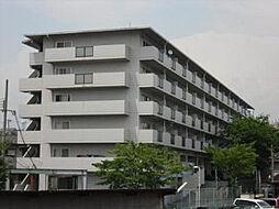 グリーンピア東NEYAGAWA[2階]の外観
