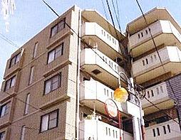 宮野コーポ[3階]の外観