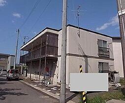 タウニィ88[102号室]の外観