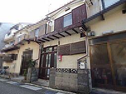 テラスハウス(長岡天神駅から徒歩12分、41.50m²、398万円)
