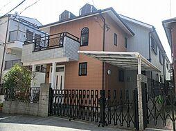 兵庫県芦屋市西山町