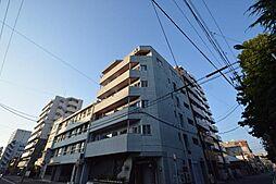 橘ハイツ[5階]の外観