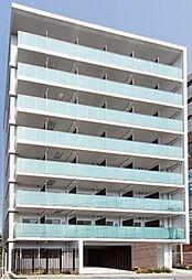 パークフラッツ横濱平沼橋[5階]の外観