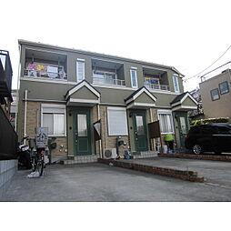 [テラスハウス] 東京都江戸川区興宮町 の賃貸【/】の外観
