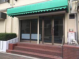 越谷スカイハイツC棟 店舗付