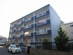 南海線 尾崎駅 徒歩6分の賃貸マンション