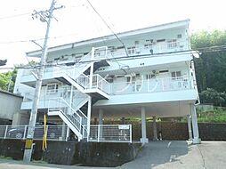 グリーンハイツ(神田船岡)[2階]の外観