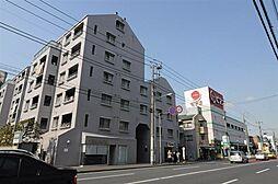 横浜神之木オリエントコート