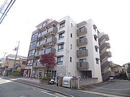 京都府京都市南区吉祥院里ノ内町の賃貸マンションの外観