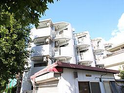 アパートメント・ロミオ[101号室]の外観