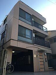 J-DREAM江古田[104号室]の外観