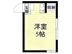吉祥寺駅 3.2万円