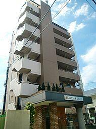 ファリーナクレオ[7階]の外観
