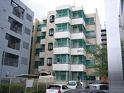 愛知県名古屋市中村区太閤通9丁目の賃貸マンションの外観