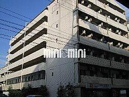 CASA NOAH名古屋III[4階]の外観
