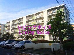 平塚市山下 平塚若宮ハイツ6号棟