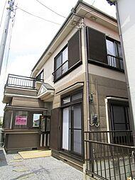 埼玉県上尾市浅間台3丁目