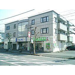 カーサ・松ノ木[302号室]の外観