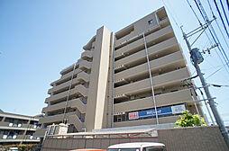 ラフェリーチェ和白[6階]の外観