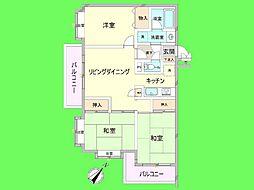 ライオンズマンション中央林間第5
