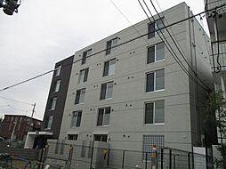 名古屋市営東山線 覚王山駅 徒歩5分の賃貸マンション