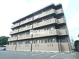 マンションアモーレ[1階]の外観