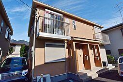 [テラスハウス] 神奈川県厚木市戸室5丁目 の賃貸【/】の外観